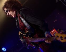 1774683183 Glenn Hughes, Stone Broken, live at The Junction, Cambridge, Jan 30th 2017