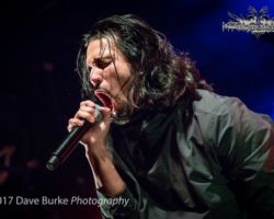 3701610941 Pop Evil at The Rave, Milwaukee, WI on February 11th, 2017