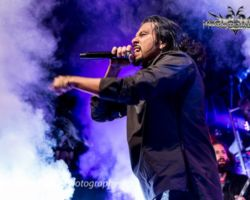3597078692 Pop Evil at The Rave, Milwaukee, WI on February 11th, 2017