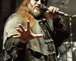 3666860732 Powerwolf & Epica at O2 Shepherds Bush Empire, London Friday, 03 Feb 2017