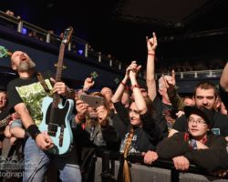 3067591317 HRH Metal Recap – Birmingham, UK on 11th & 12th of Feb 2017