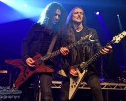 835329382 HRH Metal Recap – Birmingham, UK on 11th & 12th of Feb 2017