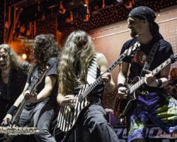20433282 70,000 Tons of Metal, Day 4 Recap — The World's Biggest Heavy Metal Cruise