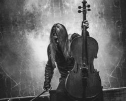344922342 Apocalyptica at Bridgewater Hall, Manchester, UK on 27th February 2017