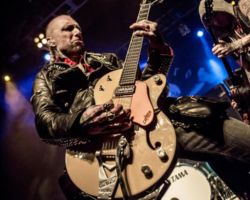 94151077 Black Star Riders live at O2 Forum Kentish Town, London on 17th March, 2017