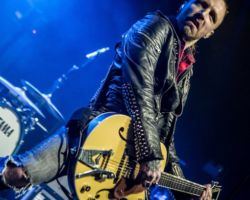 3375800635 Black Star Riders live at O2 Forum Kentish Town, London on 17th March, 2017