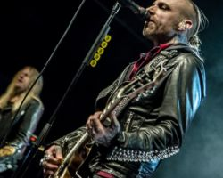 3287525410 Black Star Riders live at O2 Forum Kentish Town, London on 17th March, 2017
