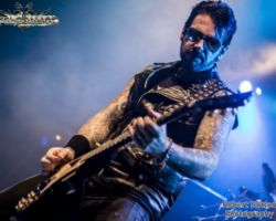 1152036899 Black Star Riders live at O2 Forum Kentish Town, London on 17th March, 2017