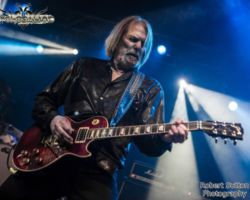3391469504 Black Star Riders live at O2 Forum Kentish Town, London on 17th March, 2017
