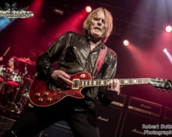 3235954393 Black Star Riders live at O2 Forum Kentish Town, London on 17th March, 2017
