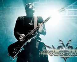 1073280921 GHOST at O2 Academy in Leeds, United Kingdom Tuesday, 28 March 2017