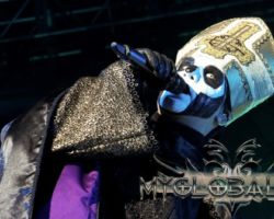 3149068643 GHOST at O2 Academy in Leeds, United Kingdom Tuesday, 28 March 2017
