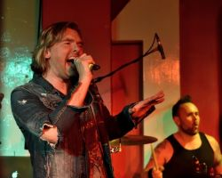 3310433640 Dan Reed Network, Vega, Live at The 100 Club, London, March 10th 2017