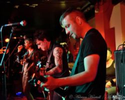 2441037822 Dan Reed Network, Vega, Live at The 100 Club, London, March 10th 2017