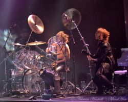 2703149119 X Japan take Over London for the Release of 'We Are X' & Epic Wembley Show