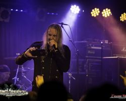 3144002330 UFO and Saxon at BB Kings Blues Club-NYC - Thursday, March 30th, 2017