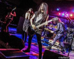 2657217101 Enuff Z'Nuff live at Dedolor - Rovellasca, Italy on April 14th, 2017