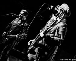 1142680989 Enuff Z'Nuff live at Dedolor - Rovellasca, Italy on April 14th, 2017