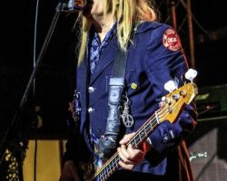 1437088033 Enuff Z'Nuff live at Dedolor - Rovellasca, Italy on April 14th, 2017