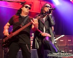1269903610 Ratt - Back For More in Stroudsburg, PA on April 28th, 2017