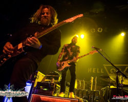 1524999228 Nothing More and As Lions at Gramercy Theatre, NYC on May 8th, 2017