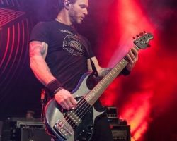 1511871015 Alter Bridge - Carrying the Torch for Rock n' Roll in Stroudsburg, PA on May 11th, 2017