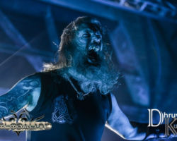 2081231776 Amon Amarth at The Paramount - May 10, 2017 - Huntington, NY