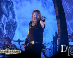 2435704835 Amon Amarth at The Paramount - May 10, 2017 - Huntington, NY