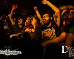 3138898498 Amon Amarth at The Paramount - May 10, 2017 - Huntington, NY