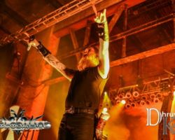 1920597284 Amon Amarth at The Paramount - May 10, 2017 - Huntington, NY