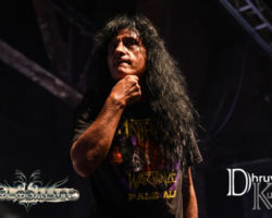 2622068656 Anthrax and Killswitch Engage Bring 'Killthrax Tour' to Long Island with The Devil Wears Prada and Code Orange