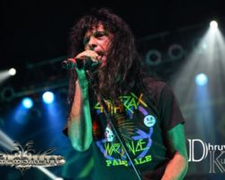 3562922593 Anthrax and Killswitch Engage Bring 'Killthrax Tour' to Long Island with The Devil Wears Prada and Code Orange