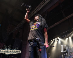 2664822460 Anthrax and Killswitch Engage Bring 'Killthrax Tour' to Long Island with The Devil Wears Prada and Code Orange