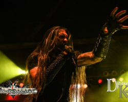 3051915868 Amon Amarth at The Paramount - May 10, 2017 - Huntington, NY