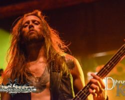 347457321 Amon Amarth at The Paramount - May 10, 2017 - Huntington, NY