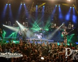 731626592 Anthrax and Killswitch Engage Bring 'Killthrax Tour' to Long Island with The Devil Wears Prada and Code Orange