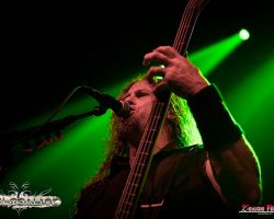 22772186 Morbid Angel with Suffocation and Revocation, slaying The Gramercy Theatre in NYC on May 29th, 2017, Photos and Highlights