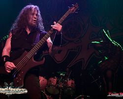 362819449 Morbid Angel with Suffocation and Revocation, slaying The Gramercy Theatre in NYC on May 29th, 2017, Photos and Highlights