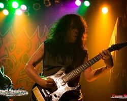 2479731200 Morbid Angel with Suffocation and Revocation, slaying The Gramercy Theatre in NYC on May 29th, 2017, Photos and Highlights