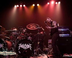3895820202 Morbid Angel with Suffocation and Revocation, slaying The Gramercy Theatre in NYC on May 29th, 2017, Photos and Highlights