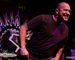 231120167 Morbid Angel with Suffocation and Revocation, slaying The Gramercy Theatre in NYC on May 29th, 2017, Photos and Highlights