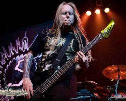 2074815046 Morbid Angel with Suffocation and Revocation, slaying The Gramercy Theatre in NYC on May 29th, 2017, Photos and Highlights