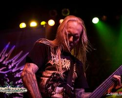 4253786776 Morbid Angel with Suffocation and Revocation, slaying The Gramercy Theatre in NYC on May 29th, 2017, Photos and Highlights