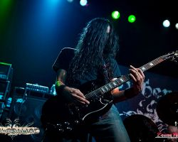 1906920921 Morbid Angel with Suffocation and Revocation, slaying The Gramercy Theatre in NYC on May 29th, 2017, Photos and Highlights