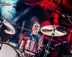 2957245624 Clutch live at The Academy, Dublin, June 15th 2017