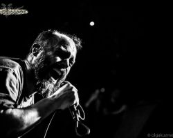 336740800 Clutch live at The Academy, Dublin, June 15th 2017