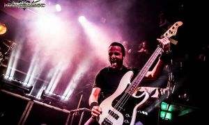 4020892873 Gojira at The Academy, Dublin, June 11th 2017