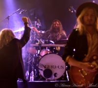 2369229338 Inglorious, with support Mason Hill and Gypsy Heart, Live at the Islington Assembly Hall, London, 19th May 2017