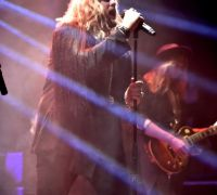 2250682658 Inglorious, with support Mason Hill and Gypsy Heart, Live at the Islington Assembly Hall, London, 19th May 2017