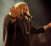 4146287730 Inglorious, with support Mason Hill and Gypsy Heart, Live at the Islington Assembly Hall, London, 19th May 2017